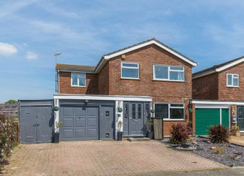 Thumbnail 4 bed detached house for sale in Chesters, Horley, Surrey