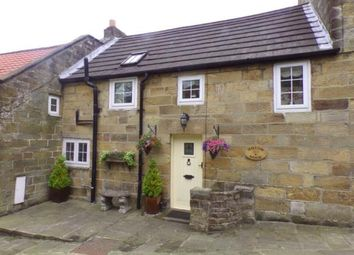 Thumbnail 2 bed terraced house for sale in Underhill, Glaisdale, Whitby, North Yorkshire