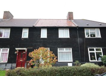 Thumbnail 3 bedroom terraced house to rent in Stone Close, Dagenham