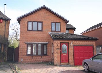Thumbnail 4 bed detached house for sale in Lancaster Close, Mudeford, Christchurch, Dorset