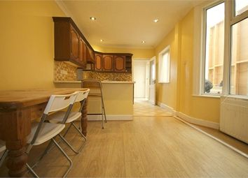 Thumbnail 4 bed terraced house to rent in Gainsborough Road, Dagenham, Greater London