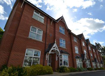Thumbnail 1 bed flat to rent in Wood End Road, Erdington, Birmingham