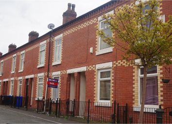 Thumbnail 2 bedroom terraced house to rent in Joule Street, Manchester