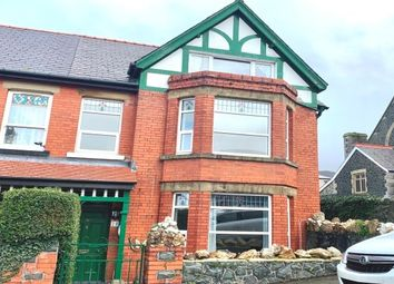Thumbnail 4 bedroom property to rent in Celyn Street, Penmaenmawr
