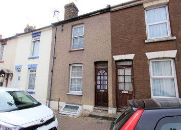 Thumbnail 2 bed terraced house to rent in Randolph Road, Gillingham