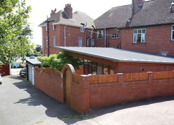 Thumbnail 2 bed detached bungalow for sale in Littleham Road, Exmouth