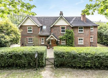 4 bed detached house for sale in Hammerpond Road, Plummers Plain RH13