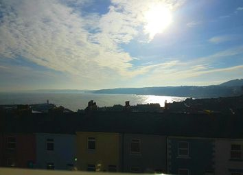 Thumbnail 3 bed terraced house for sale in St. Marys Walk, Scarborough