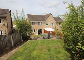 Thumbnail 3 bed semi-detached house for sale in Castercliff Bank, Colne, Lancashire