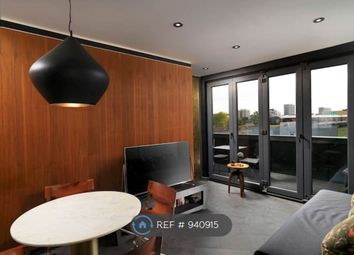 Thumbnail 2 bed flat to rent in Lee Street, London