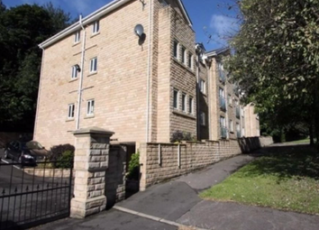 Thumbnail 1 bed flat to rent in Bradford Road, Huddersfield