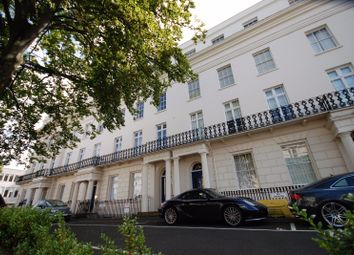 Thumbnail 2 bed flat to rent in Clarence Terrace, Warwick Street, Leamington Spa