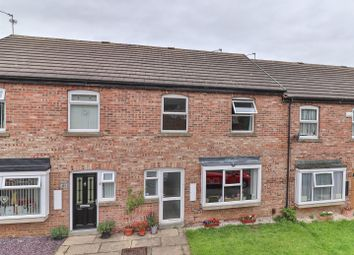 3 bed terraced house for sale in Fenwick Street, York YO23