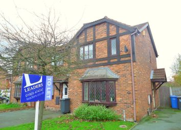 Thumbnail 3 bed property to rent in Matlock Close, Great Sankey, Warrington