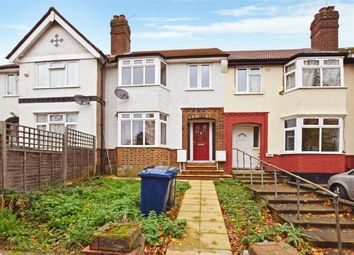 Thumbnail 3 bed terraced house to rent in Whitton Avenue East, Greenford, Greater London