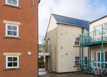 Brook Street, Grandpont, Oxford OX1. 1 bed flat for sale