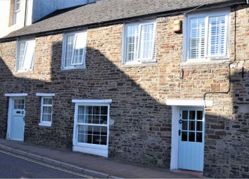 Thumbnail 4 bed terraced house for sale in Fore Street, Bideford