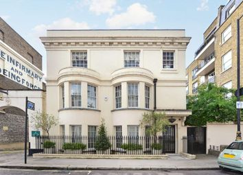 Thumbnail 2 bed detached house for sale in Eaton Square, London