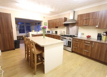 Thumbnail 4 bed semi-detached house for sale in Bowland Avenue, Childwall, Liverpool