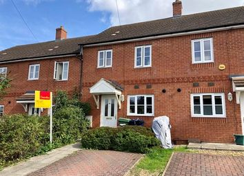 Thumbnail 3 bed property to rent in Nowell Road, Oxford