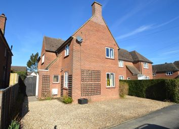 Thumbnail 4 bed semi-detached house for sale in Sheepcote Dell Road, Holmer Green, High Wycombe