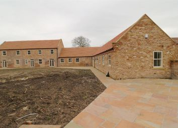 Thumbnail 5 bed property for sale in Tetley, Crowle, Scunthorpe