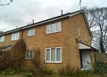 Thumbnail 1 bed property to rent in Longbrooke, Houghton Regis, Dunstable