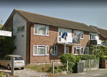 Thumbnail 3 bed flat to rent in White Hart Lane, Romford