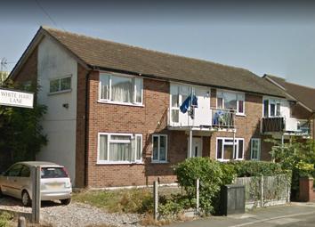 Thumbnail 3 bedroom flat to rent in White Hart Lane, Romford