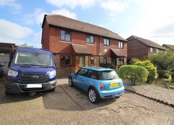 3 bed semi-detached house for sale in Whitbread Close, Eastbourne BN23