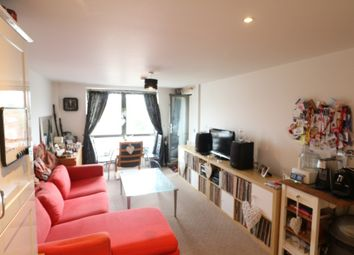 1 bed flat for sale in Ariel Appartment, Crediton Road, Canning Town E16