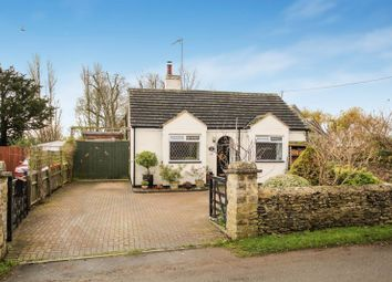 Thumbnail 3 bed detached bungalow for sale in North Street, Fritwell, Bicester