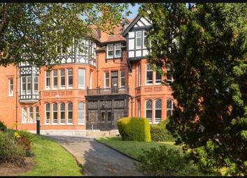Thumbnail Commercial property for sale in Penrhos Manor, Colwyn Bay
