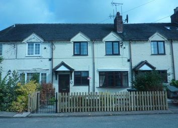 Thumbnail 1 bed flat to rent in The Creamery, Pipegate, Market Drayton
