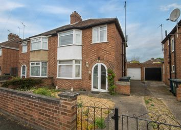 Thumbnail 3 bed semi-detached house for sale in Cowper Road, Cambridge
