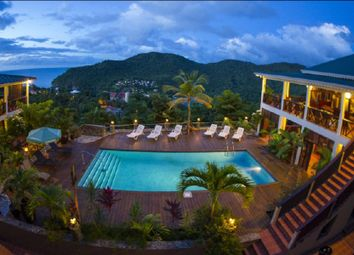 Thumbnail 8 bed villa for sale in Mrg 016, Marigot, St Lucia