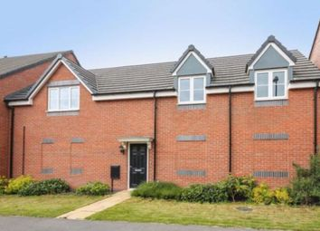 Thumbnail 2 bed semi-detached house for sale in Merton Drive, Derby