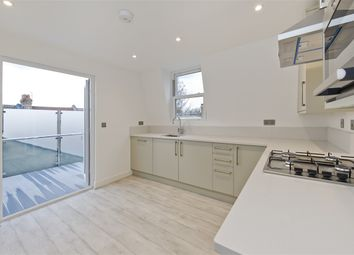 Thumbnail 2 bed property for sale in Collingbourne Road, London