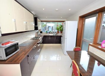 Thumbnail 3 bed semi-detached house to rent in Thurlby Road, Wembley