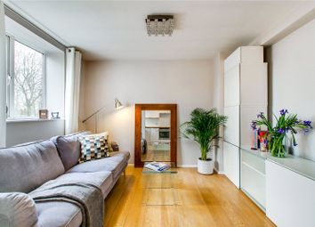 Thumbnail 1 bedroom flat for sale in Parkside, East Acton Lane, London