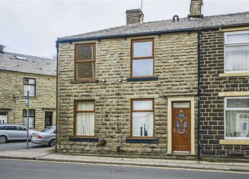 Thumbnail 3 bed terraced house for sale in Blackburn Road, Haslingden, Lancashire