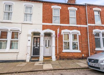 Thumbnail 2 bed terraced house for sale in Oxford Street, Far Cotton, Northampton