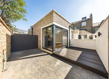 Thumbnail 2 bed terraced house for sale in Crescent Lane, London