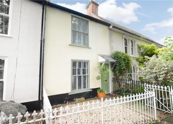Thumbnail 2 bed terraced house for sale in Wooburn Town, High Wycombe, Buckinghamshire