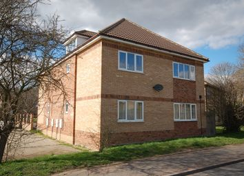 Thumbnail 1 bed flat to rent in Isabelle House, Anna Gurney Close, Thetford, Norfolk