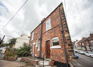 3 bed detached house for sale in Westbrook Road, Chapeltown, Sheffield S35