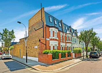 Thumbnail 6 bed end terrace house for sale in Queensmill Road, London