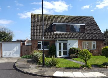 Thumbnail 4 bedroom detached house for sale in Orchardmede, London