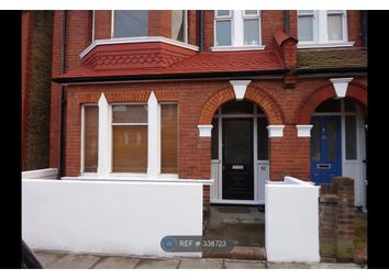 Thumbnail 5 bed semi-detached house to rent in Pirbright Road, London