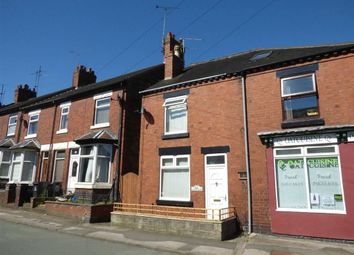 Thumbnail 3 bed semi-detached house for sale in Heathcote Road, Halmer End, Stoke-On-Trent